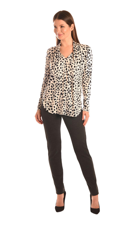 225-Jersey-Tucked-Top-609A-Stretch-Prada-Twill-Ankle-Skinny-jean